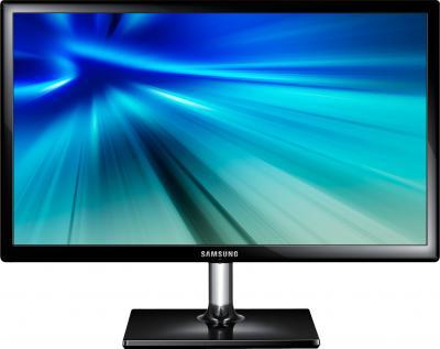 Монитор Samsung S23C570H (LS23C570HS/CI ) - фронтальный вид