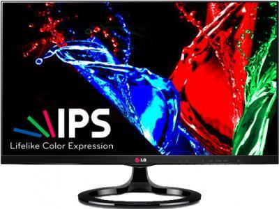 Телевизор LG 27MA73V-PZ - общий вид
