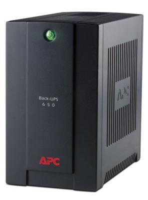 ИБП APC Back-UPS 650VA (BX650CI) - общий вид