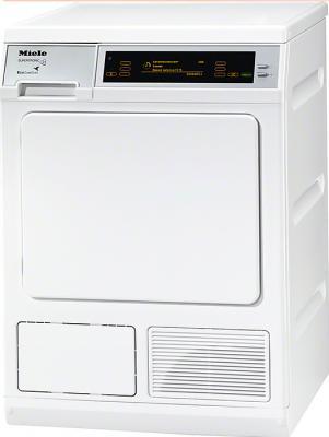 Сушильная машина Miele T 8007 WP - общий вид