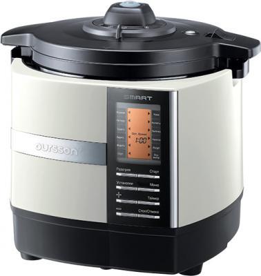 Мультиварка-скороварка Oursson MP5015PSD/IV - общий вид
