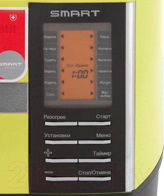 Мультиварка-скороварка Oursson MP5015PSD/GA