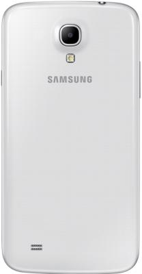 Смартфон Samsung I9200 Galaxy Mega 6.3 16Gb White (GT-I9200 ZWASER) - вид сзади