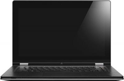 Ноутбук Lenovo IdeaPad Yoga 11 (59359978) - фронтальный вид