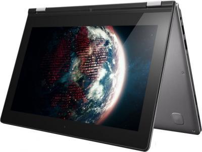 Ноутбук Lenovo IdeaPad Yoga 11 (59359978) - согнутый вид