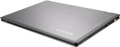 Ноутбук Lenovo IdeaPad Yoga 13 (59349733) - сложенный вид