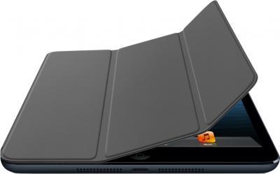 Чехол для планшета Apple iPad Mini Smart Cover Dark Gray (MD963ZM/A) - гибкая обложка