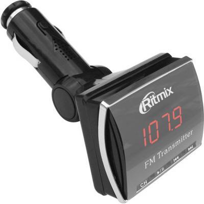 FM-модулятор Ritmix FMT-A750 - общий вид