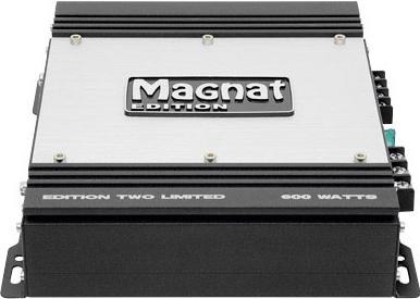 Автомобильный усилитель Magnat Edition Two Limited - общий вид