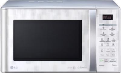 Микроволновая печь LG MS2342BMS - общий вид