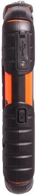 Смартфон TeXet TM-3204R - вид сбоку