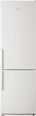 Холодильник с морозильником ATLANT ХМ 6324-101 - общий вид