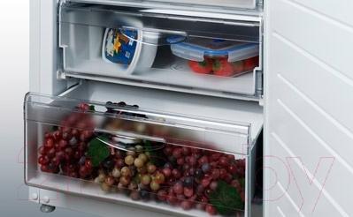 Холодильник с морозильником ATLANT ХМ 6324-101