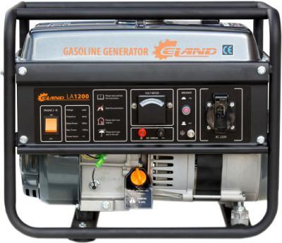 Бензиновый генератор Eland LA1200 - общий вид