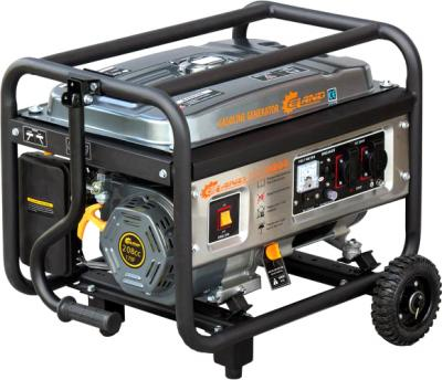 Бензиновый генератор Eland HHD3500 - общий вид