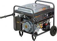 Бензиновый генератор Eland LA6500 -