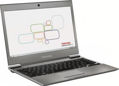 Ноутбук Toshiba Portege Z930-E6S (PT234R-09Q047RU) - общий вид
