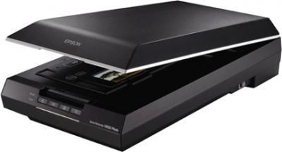 Планшетный сканер Epson Perfection V600 Photo - общий вид