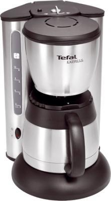 Капельная кофеварка Tefal CI1155 Express - общий вид
