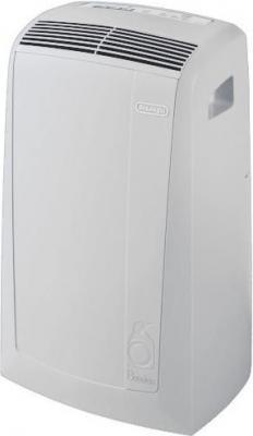 Мобильный кондиционер DeLonghi Pinguino PAC AN110W - общий вид