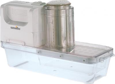 Овощерезка электрическая Smile SM 2711 - общий вид