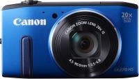 Фотоаппарат Canon PowerShot SX270 HS Blue -