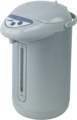 Термопот Smile TP967 Silver - общий вид