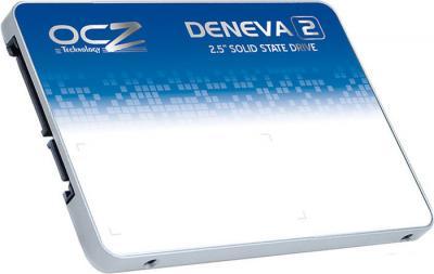 SSD диск OCZ Deneva 2 C 256GB (D2CSTK251M14-0240) - общий вид