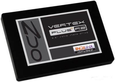 SSD диск OCZ Vertex Plus R2 240GB (VTXPLR2-25SAT2-240GB) - общий вид