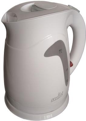 Электрочайник Smile WK1110 (белый) - общий вид
