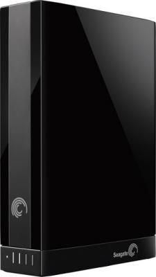 Внешний жесткий диск Seagate Backup Plus Desktop 4TB (STCA4000200) - общий вид