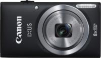 Фотоаппарат Canon DIGITAL IXUS 132 Black - общий вид