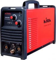 Инвертор сварочный Kirk TIG200 IGBT (K-078026) -