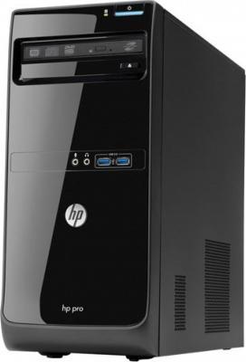 Системный блок HP Pro 3500 MT (H4M35EA) - общий вид