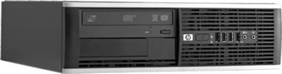 Системный блок HP 6300SFF (LX843EA) - общий вид