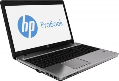 Ноутбук HP ProBook 4540s (H0V65ES) - вид слева