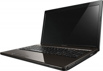 Ноутбук Lenovo G580 (59362133) - общий вид