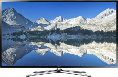 Телевизор Samsung UE50F6400AK - общий вид