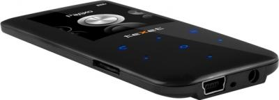 MP3-плеер TeXet T-199 (4Gb) Black - вид сверху