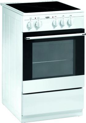 Кухонная плита Mora MEC56103FW - общий вид