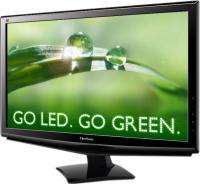 Монитор Viewsonic VA2447-LED - общий вид