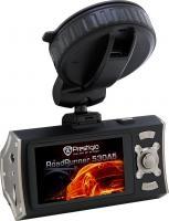Автомобильный видеорегистратор Prestigio RoadRunner 530 (PCDVRR530A5) - дисплей