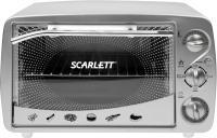 Ростер Scarlett SC-099 (White) - общий вид