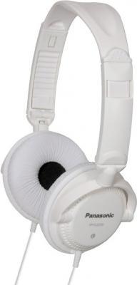 Наушники Panasonic RP-DJS200E-W - общий вид