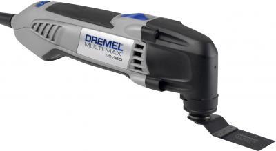 Профессиональный мульти-инструмент Dremel Multi Max MM20 (F.013.MM2.0JC) - общий вид
