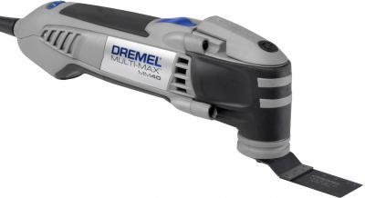 Профессиональный мульти-инструмент Dremel Multi Max MM40 (F.013.MM4.0JC) - общий вид