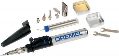 Паяльник газовый Dremel JA 2000-6 (F.013.200.0JA) - общий вид