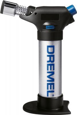 Паяльник газовый Dremel Versaflamer 2200-4 (F.013.220.0JA) - общий вид