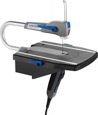 Электролобзик Dremel Moto-Saw (MS20-1/5) (F.013.MS2.0JA) - общий вид