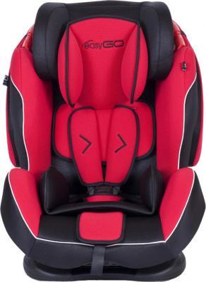 Автокресло EasyGo Maxima Sport Red - общий вид
